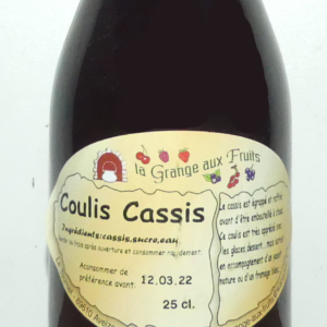 coulis-cassis